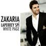Laperrey Spî (White Page)